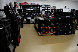 Image Of Car Audio Equipment For Sale In New Bern, NC - Town Pawn